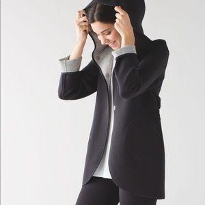 NWOT Lululemon Reversible Wrap Jacket